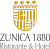 Zunica1880 Ristorante & Hotel Logo